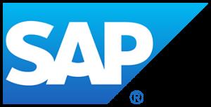 SAP logo small